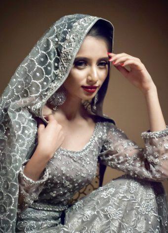 Bridal A16
