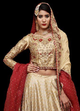 Bridal A34